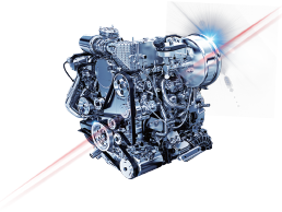 Maxus Deliver 9 - Engine specs
